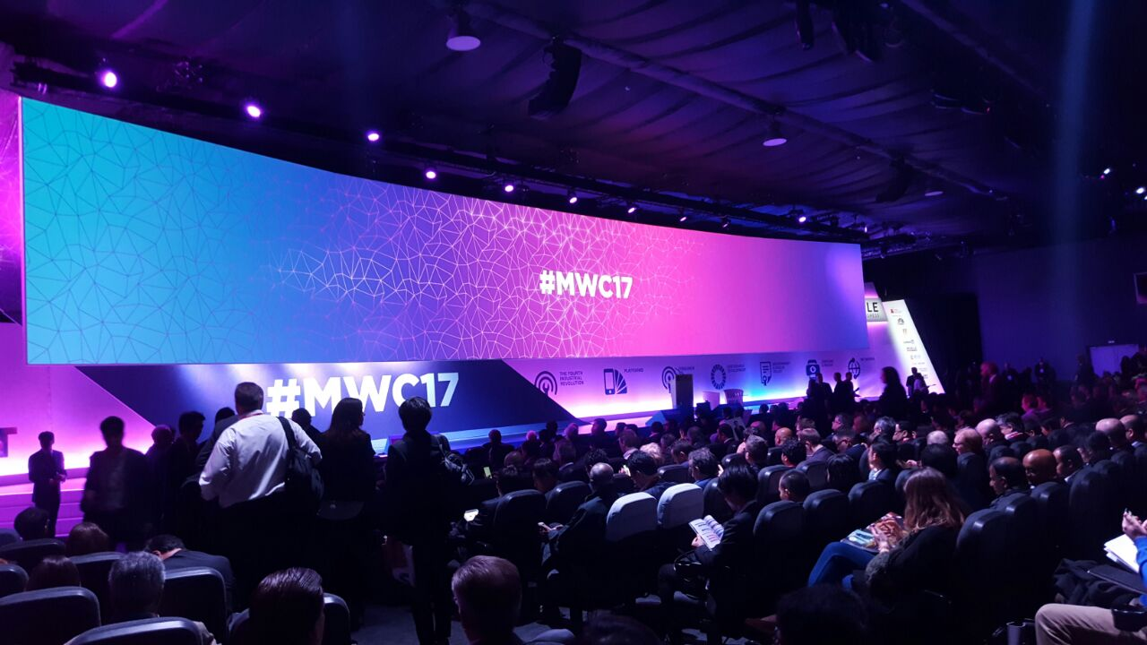 Think Tank – learnings from the Mobile World Congress 2017