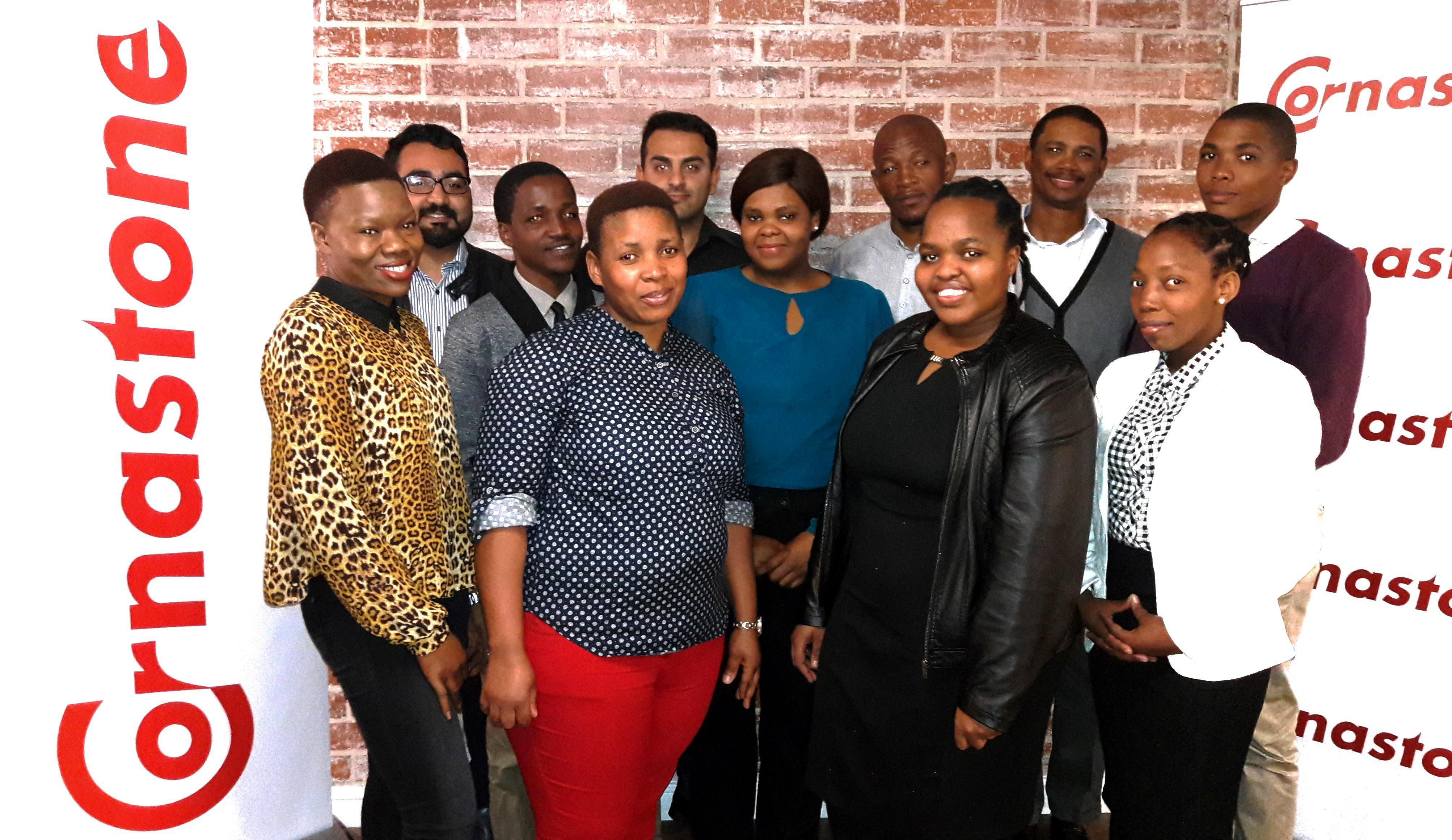 Enabling Digital Transformation in South Africa